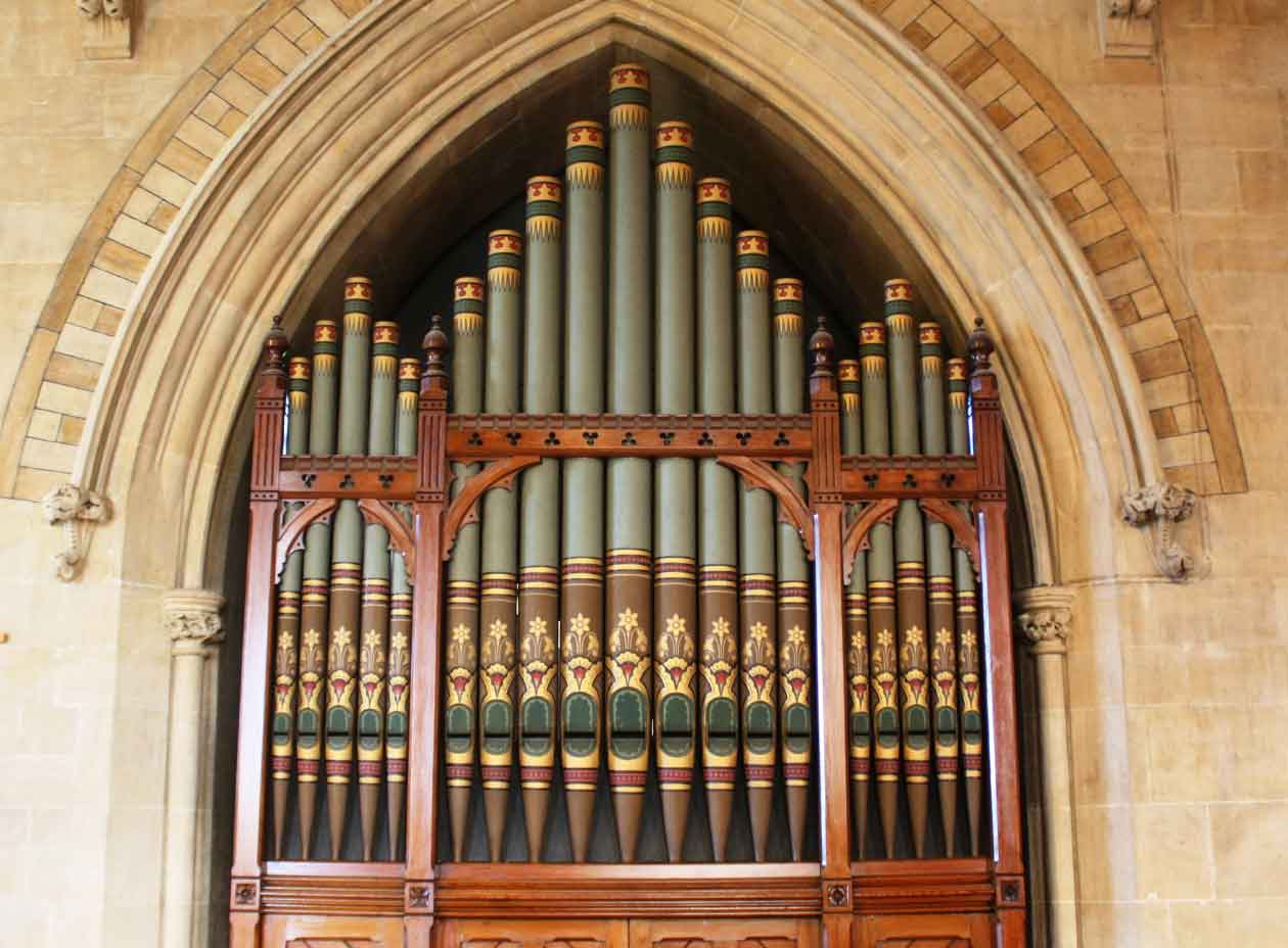 st_thomas_church_organ